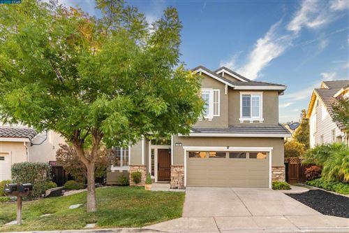 Photo of 408 Deerhill Dr, SAN RAMON, CA 94583 (MLS # 40968149)