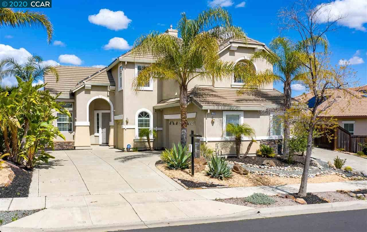 Photo of 2713 Rancho Canada Dr, BRENTWOOD, CA 94513 (MLS # 40900149)