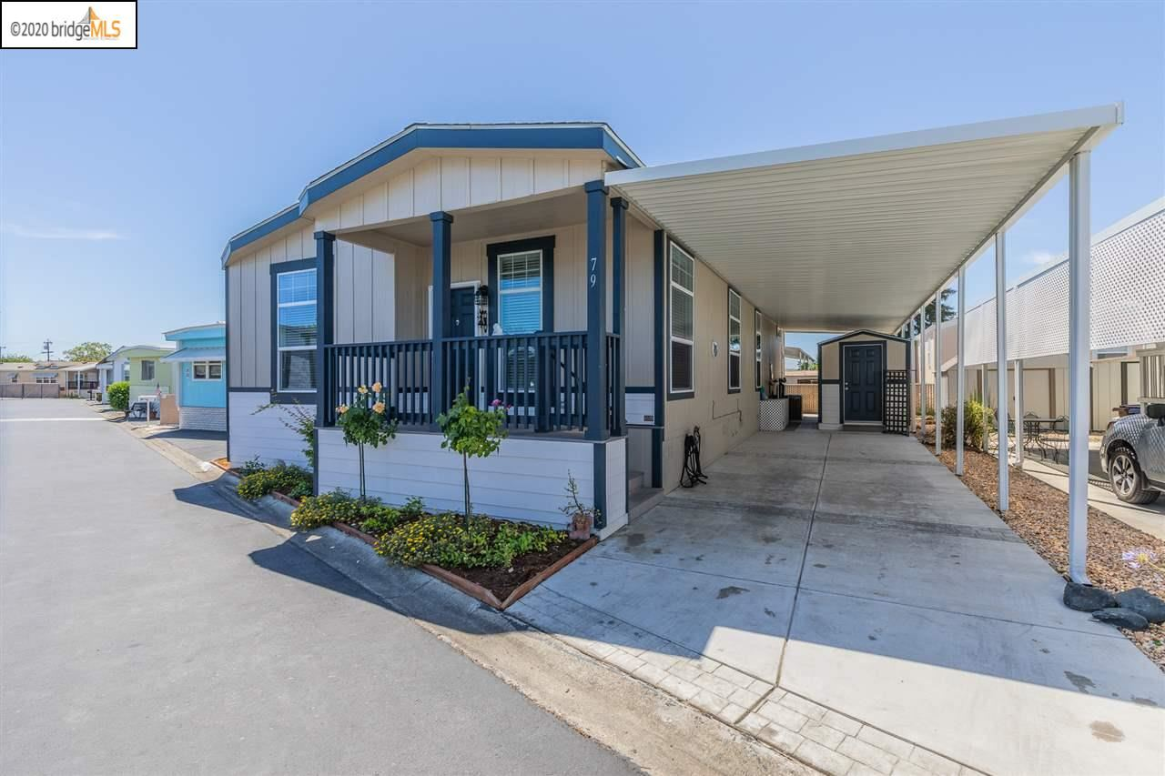 3660 Walnut Blvd #79, Brentwood, CA 94513-1548 - MLS#: 40911149