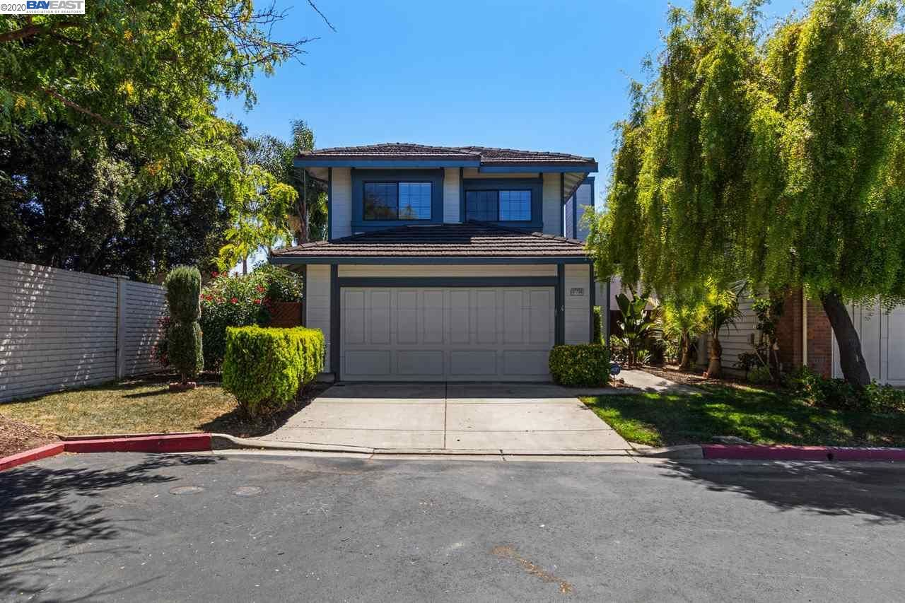 Photo for 37706 Carriage Circle Cmn, FREMONT, CA 94536 (MLS # 40916149)