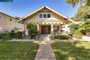 Photo of 2459 Pacheco St, CONCORD, CA 94520 (MLS # 40885150)