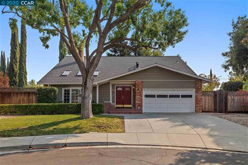 Photo of 2271 Colonial Court, WALNUT CREEK, CA 94598 (MLS # 40923150)