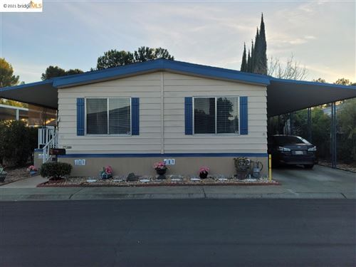 Photo of 92 Diana Way #92, ANTIOCH, CA 94509-4415 (MLS # 40935150)