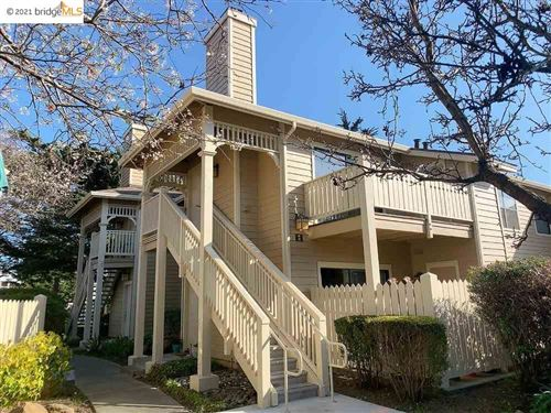 Photo of 44 Lakeshore Ct, RICHMOND, CA 94804 (MLS # 40940150)