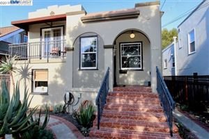 Photo of 581 Lewis Ave, SAN LEANDRO, CA 94577-3901 (MLS # 40882151)