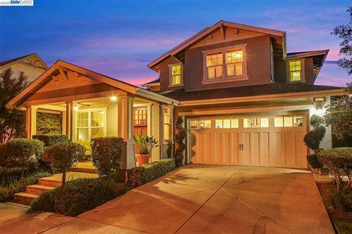 Photo of 3027 Rivers Bend Cir, LIVERMORE, CA 94550 (MLS # 40922151)