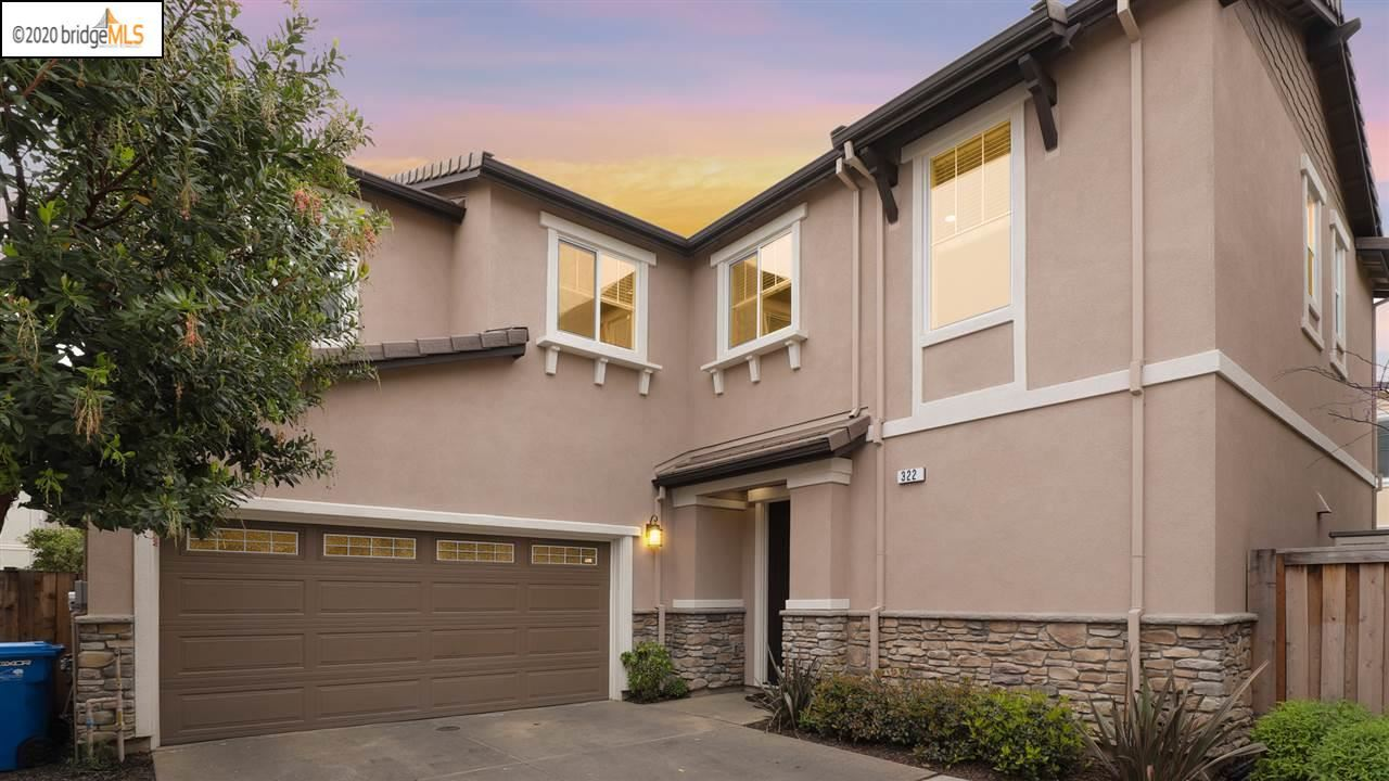 Photo for 322 Pacifica Dr, BRENTWOOD, CA 94513 (MLS # 40900151)