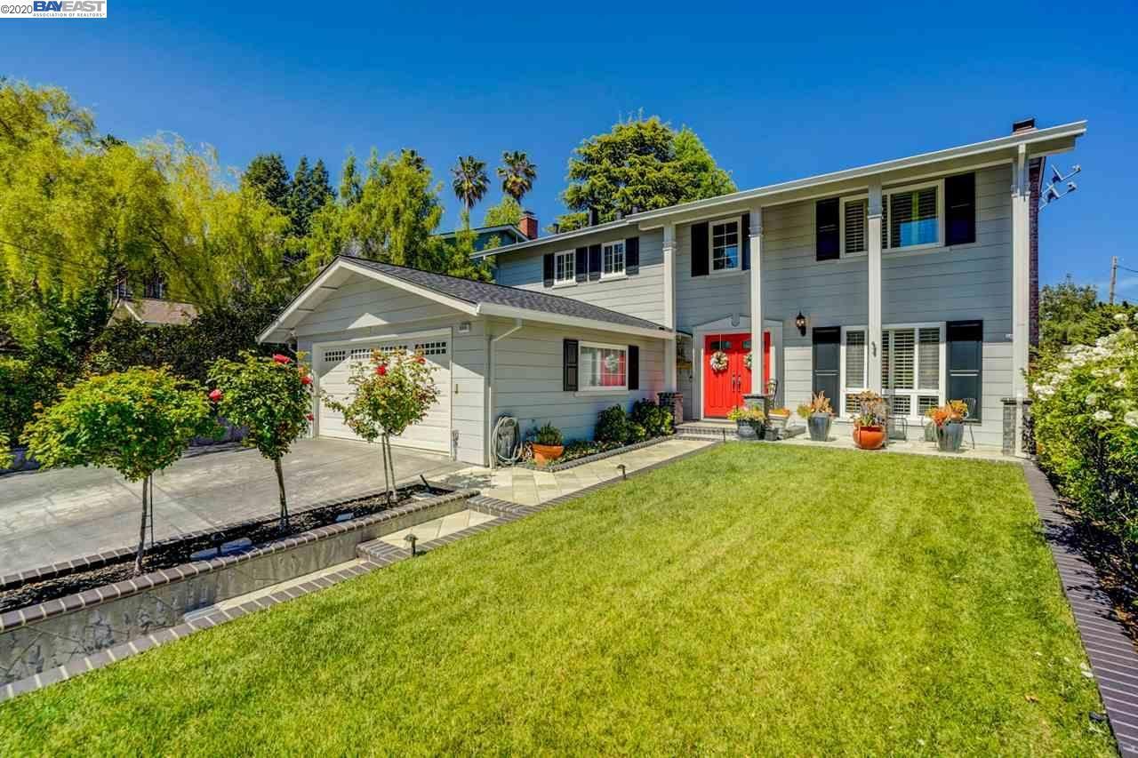 19416 Barclay Rd, Castro Valley, CA 94546 - #: 40905151