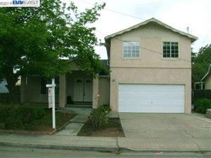 Photo of 4113 Colby St, FREMONT, CA 94538-6020 (MLS # 40860152)