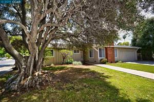 Photo of 2480 Carthage Dr, CONCORD, CA 94518 (MLS # 40870152)