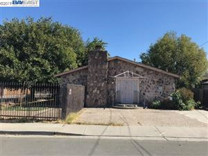 Photo of 95 Tormey, BAY POINT, CA 94565 (MLS # 40889152)