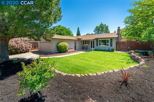 Photo of 5529 Nebraska Dr, CONCORD, CA 94521 (MLS # 40906152)