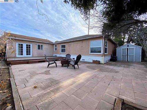 Tiny photo for 511 SANTA TERESA WAY, MILLBRAE, CA 94030 (MLS # 40933153)