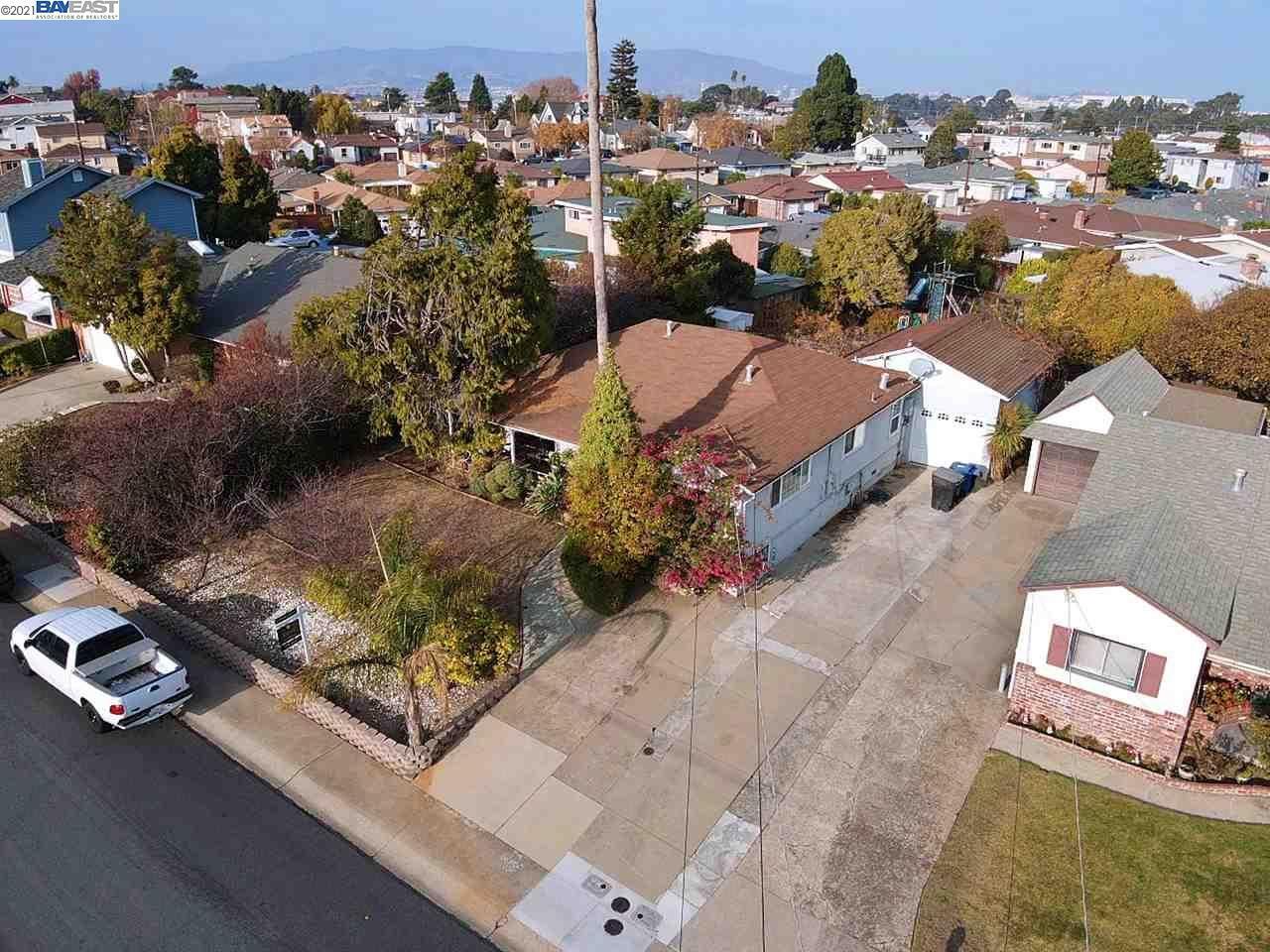 Photo for 511 SANTA TERESA WAY, MILLBRAE, CA 94030 (MLS # 40933153)