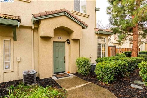 Photo of 4164 Veneto Ct, PLEASANTON, CA 94588 (MLS # 40893154)