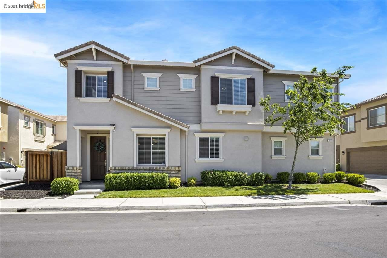 Photo of 116 Fresco Ct, BRENTWOOD, CA 94513 (MLS # 40949154)