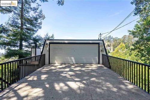 Tiny photo for 7293 Skyline Blvd, OAKLAND, CA 94611 (MLS # 40907155)