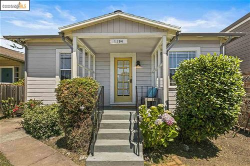 Photo of 1194 Ocean Ave, OAKLAND, CA 94608 (MLS # 40907156)
