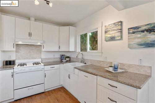 Tiny photo for 5125 Lawton Ave, OAKLAND, CA 94618 (MLS # 40921156)