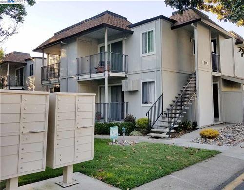 Photo of 1598 Sunnyvale Ave #7, WALNUT CREEK, CA 94597 (MLS # 40925156)