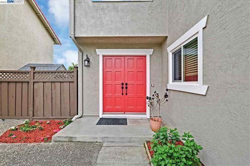 Photo of 7186 Cabernet Ave, NEWARK, CA 94560 (MLS # 40962156)