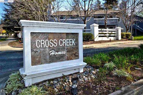 Photo of 7116 Cross Creek Circle #C, DUBLIN, CA 94568 (MLS # 40900157)
