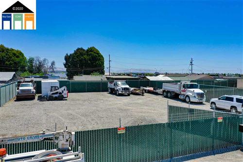 Photo of 3322 Baumberg Ave, HAYWARD, CA 94545 (MLS # 40911157)