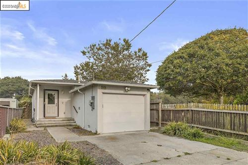 Photo of 3428 Belmont Ave, EL CERRITO, CA 94530 (MLS # 40920157)