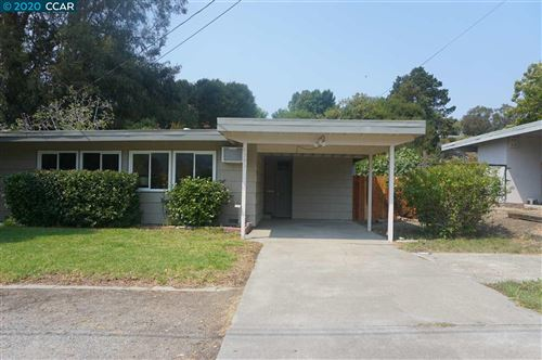 Photo of 4343 Nelson Dr., RICHMOND, CA 94803-2302 (MLS # 40922157)