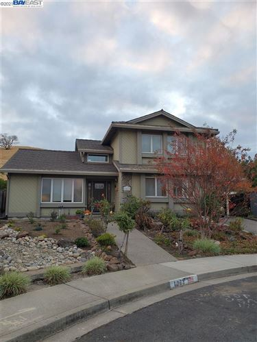 Photo of 1063 Westmont Ct, PITTSBURG, CA 94565-4459 (MLS # 40959157)