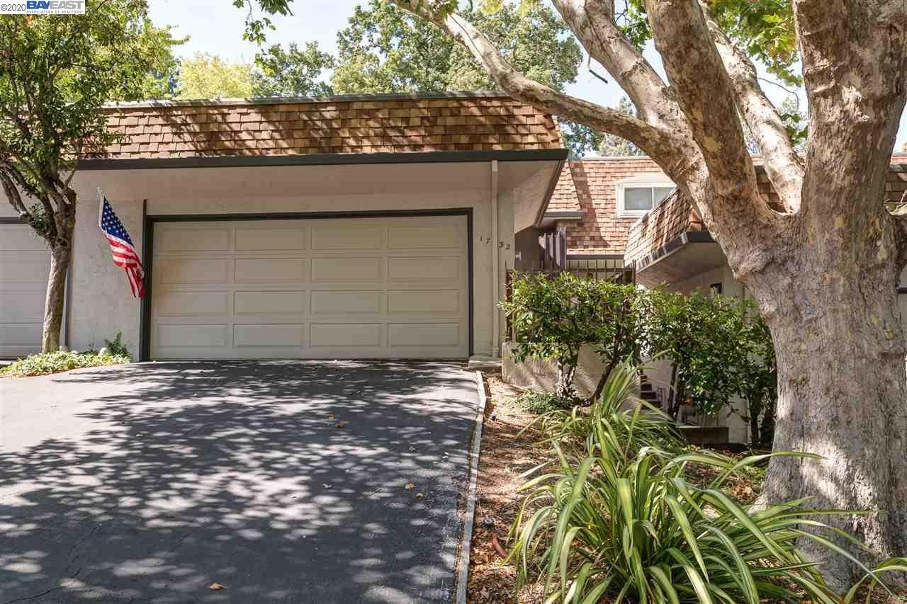 Photo of 1732 Holland Drive, WALNUT CREEK, CA 94597 (MLS # 40916158)