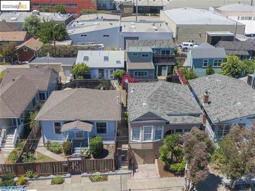 Tiny photo for 1192 Ocean Ave #1192, OAKLAND, CA 94608 (MLS # 40907159)