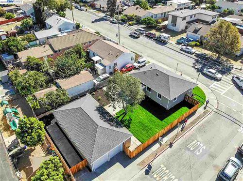 Photo of 2481 Marina Blvd, SAN LEANDRO, CA 94577 (MLS # 40922159)