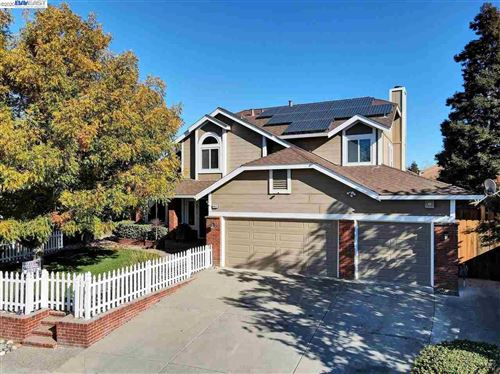 Photo of 3812 Rockford Dr., ANTIOCH, CA 94509 (MLS # 40930159)