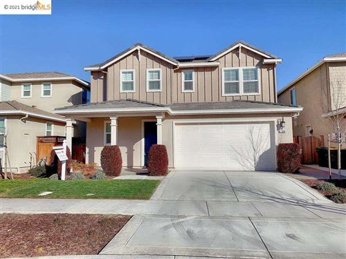 Photo of 17968 ISABELLA PL Place, LATHROP, CA 95330 (MLS # 40960159)