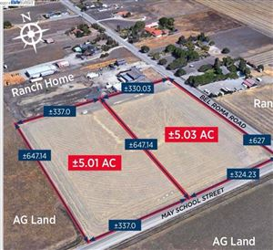 Photo of 0 May School Road, LIVERMORE, CA 94551 (MLS # 40869160)