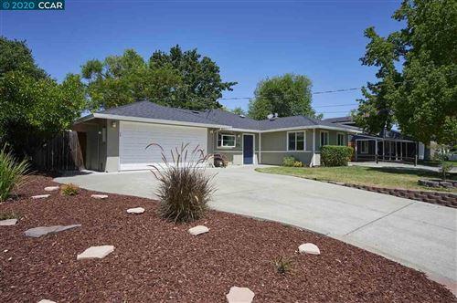 Photo of 1948 Alvina Dr, PLEASANT HILL, CA 94523 (MLS # 40912160)