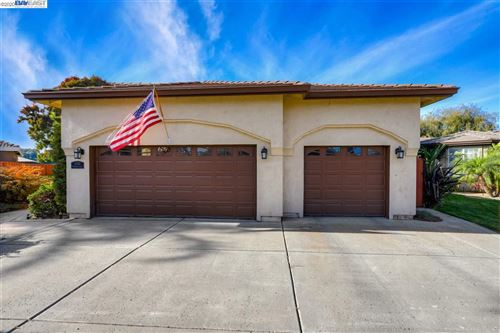 Photo of 5750 Prestwick Ct, DISCOVERY BAY, CA 94505 (MLS # 40930161)