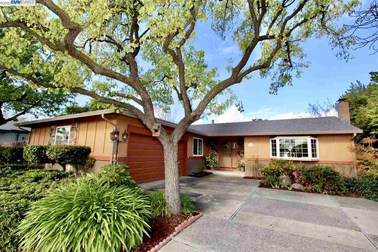 Photo for 485 Murdell Ln, LIVERMORE, CA 94550 (MLS # 40900161)