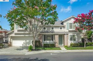 Photo of 4041 HEMINGWAY COMMON, FREMONT, CA 94536 (MLS # 40885162)
