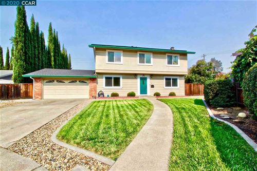 Photo of 896 Carthage Ct, CONCORD, CA 94518 (MLS # 40923162)