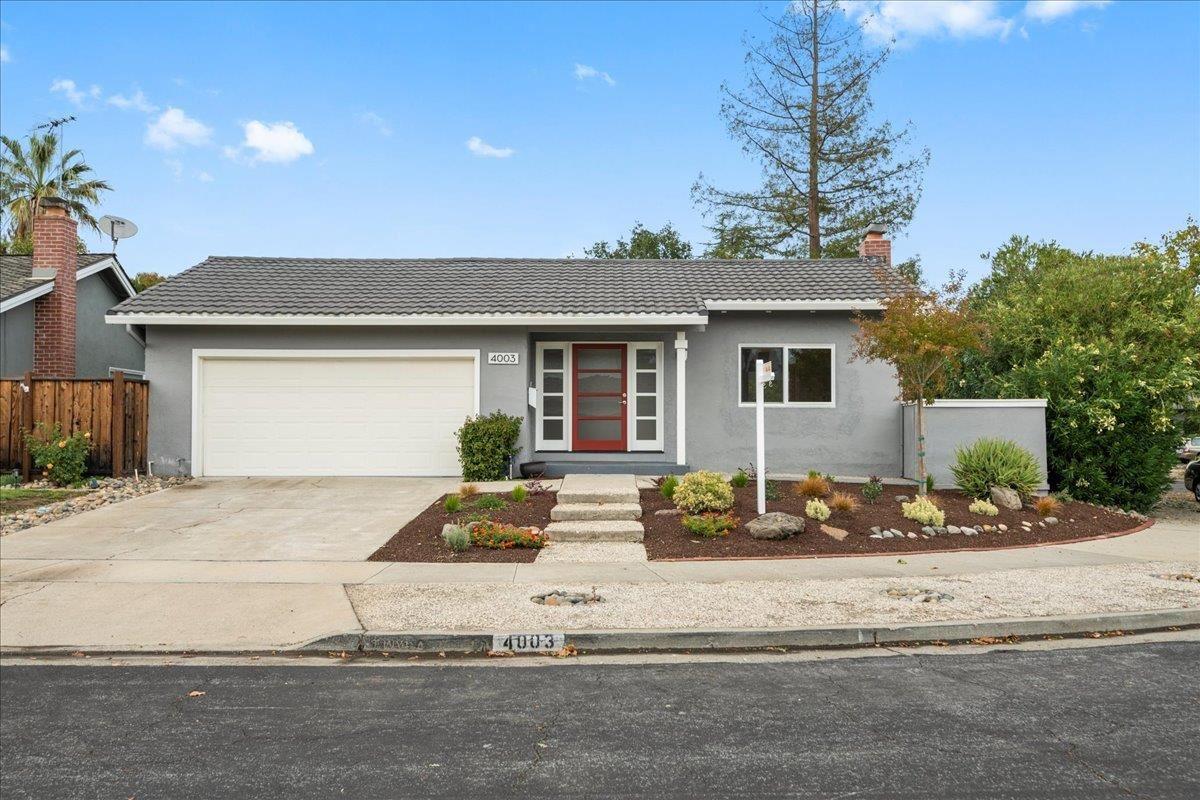 4003 Twyla Lane, Campbell, CA 95008 - MLS#: ML81868162