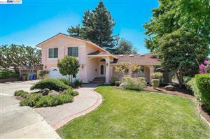 Photo of 677 Mission Creek Ct, FREMONT, CA 94539 (MLS # 40875163)