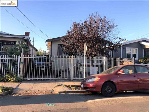 Photo of 1223 77Th Ave, OAKLAND, CA 94621 (MLS # 40930163)