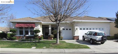 Photo of 390 Earlham Way, BRENTWOOD, CA 94513 (MLS # 40940163)