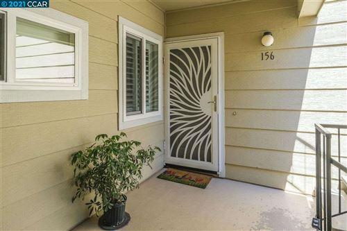 Photo of 156 Farm Lane, MARTINEZ, CA 94553 (MLS # 40955163)