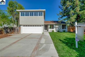 Photo of 721 Mcduff Ave, FREMONT, CA 94539 (MLS # 40886164)