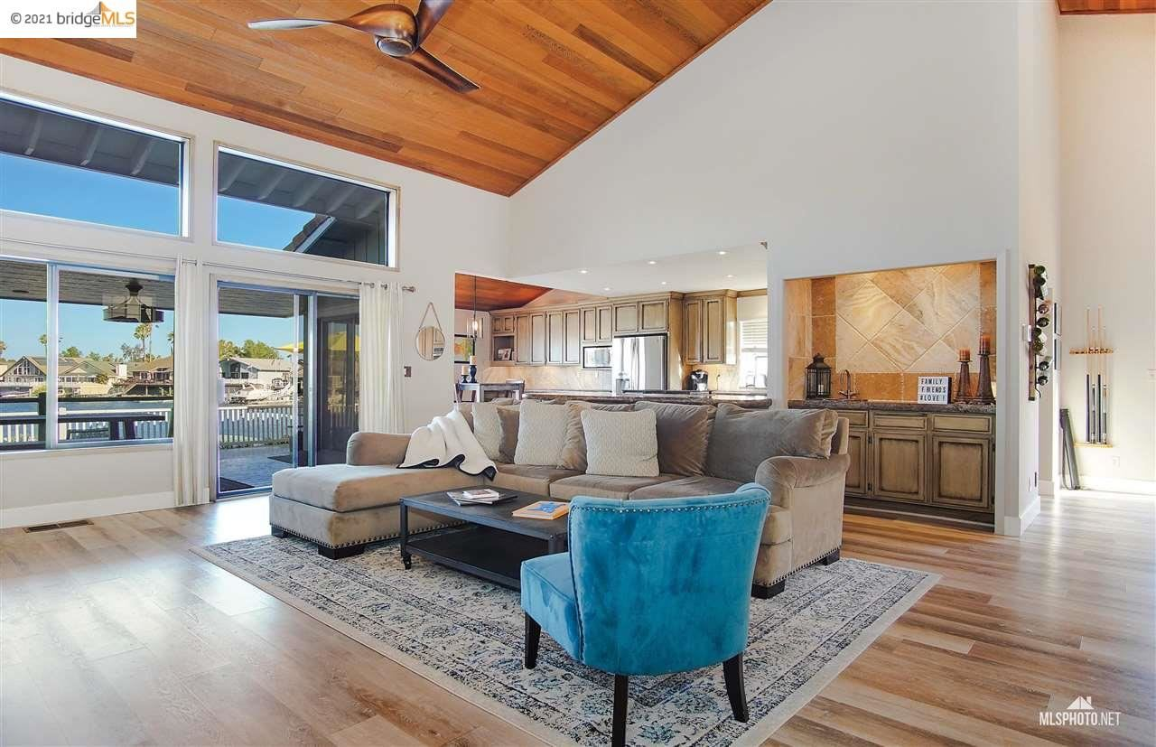 Photo of 2263 Reef Ct, DISCOVERY BAY, CA 94505 (MLS # 40960164)