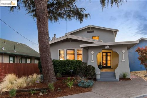 Photo of 5253 Trask St, OAKLAND, CA 94601 (MLS # 40912165)