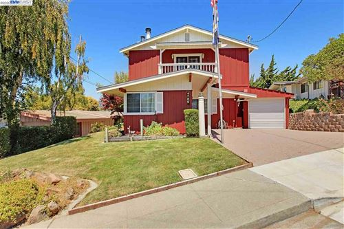 Photo of 4780 MiraLoma St., CASTRO VALLEY, CA 94546 (MLS # 40915165)